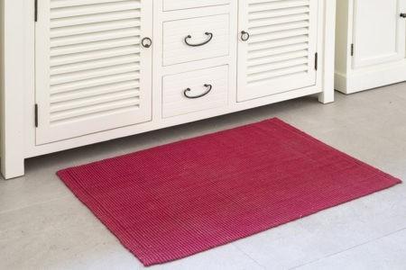 שטיח חבל אדום לבית
