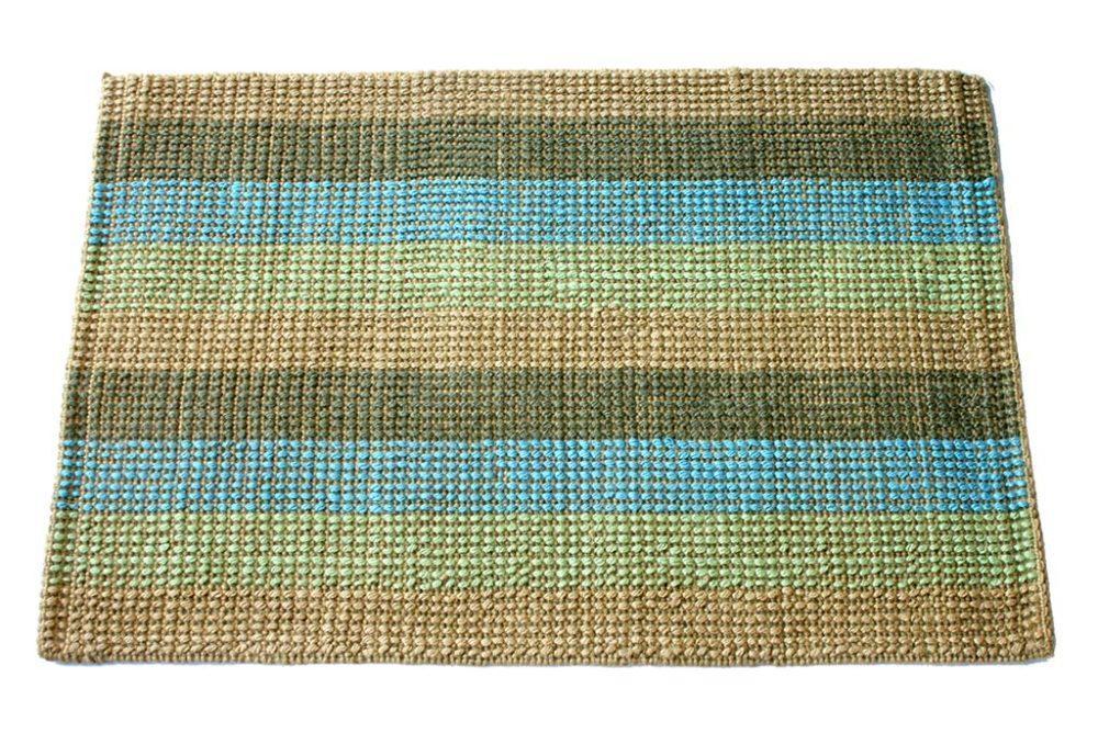 שטיח חבל פסים
