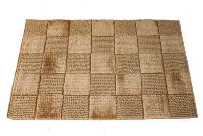 שטיח משובץ טבעי