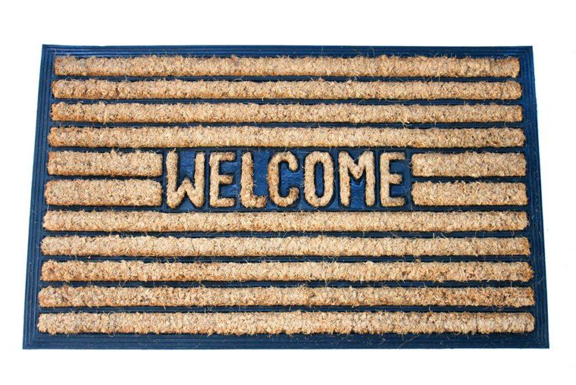 שטיח סף גומי מפואר