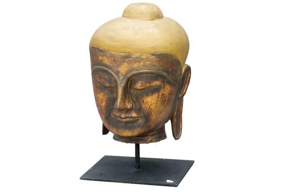 פסל בודהה גדול למכירה