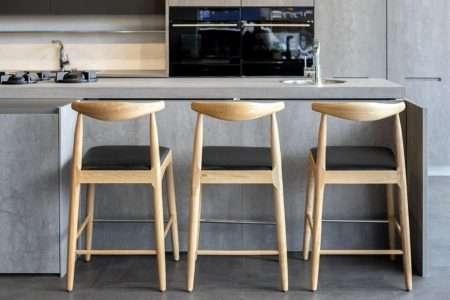 כסאות בר מעוצבים