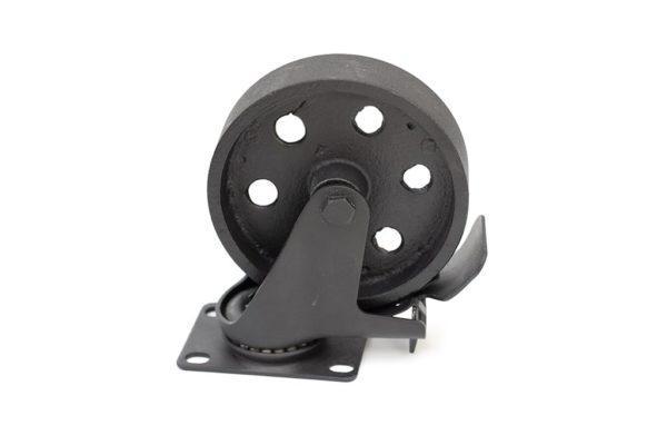 גלגל עם ברזל סוטפר
