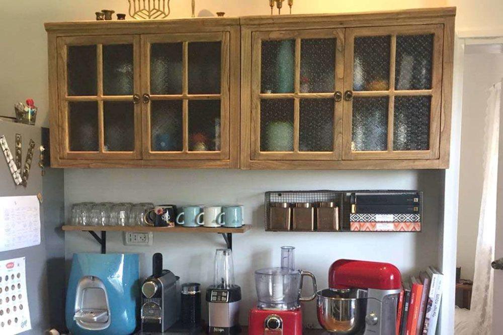 יחידת אחסון למטבח
