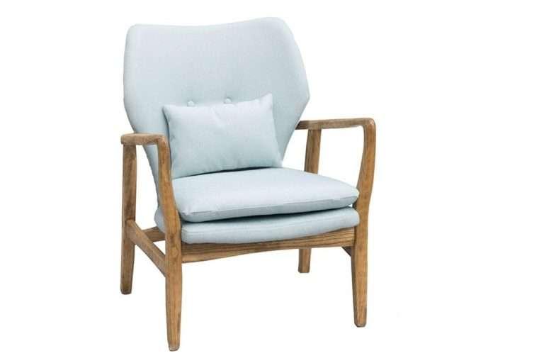 כורסא רטרו לסלון