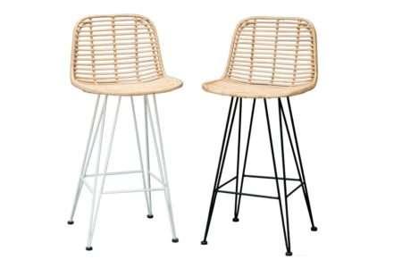 כסאות בר גבוהים