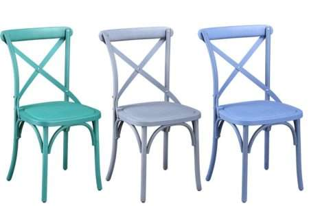 כסאות גן מפולימר