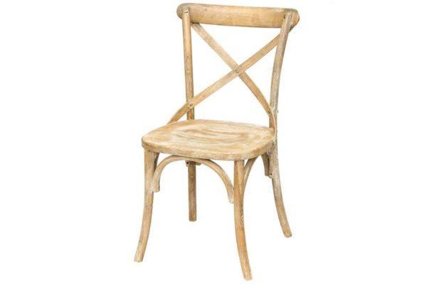 כסא קרוס טבעי