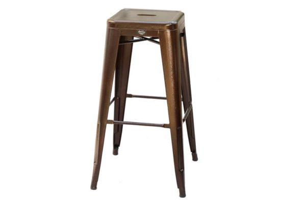 כסא בר גבוה מתכת