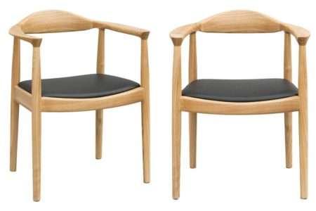 כסא מעוצב לפינת אוכל