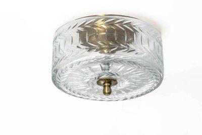 מנורת תקרה מעוצבת