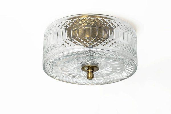 מנורה זכוכית סבתא