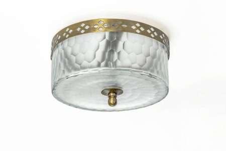 מנורה תקרה מעוצבת