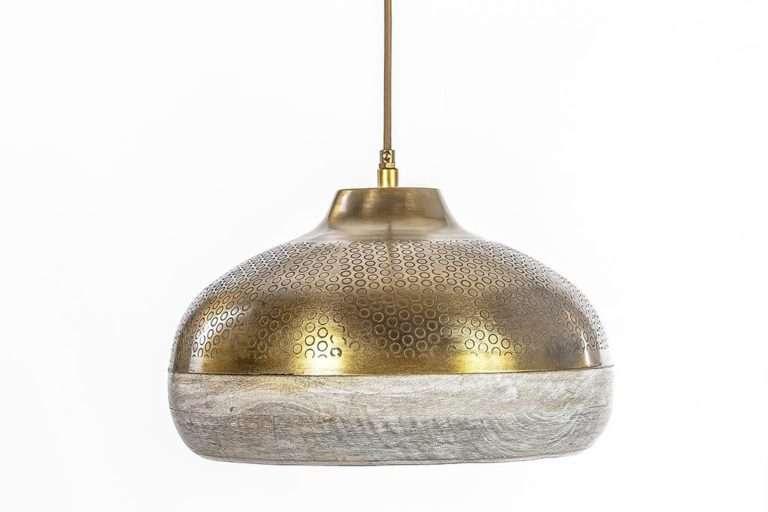 מנורה מעוצבת וינטג'