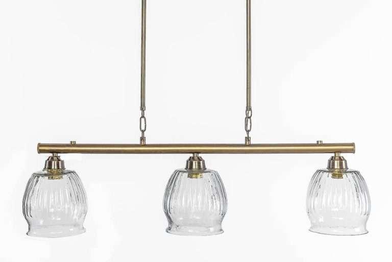 מנורת אוירה לתקרה