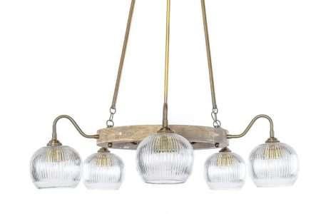 מנורת שנדלייר