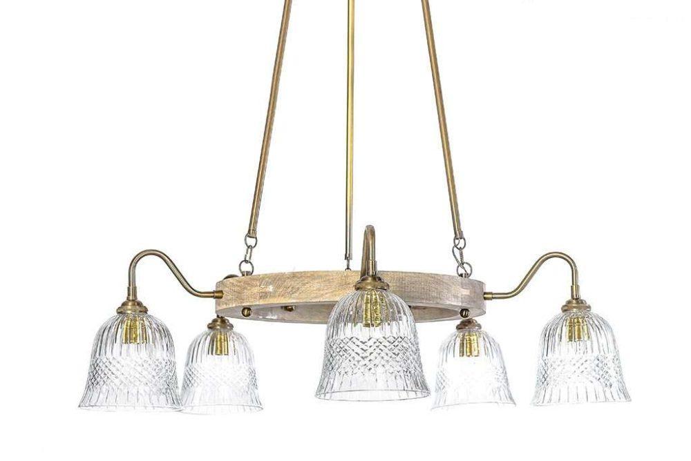 מנורת שנדלייר תקרה