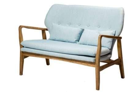 ספה זוגית רטרו