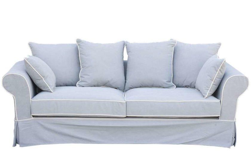 ספה תלת מושבית קלאסית
