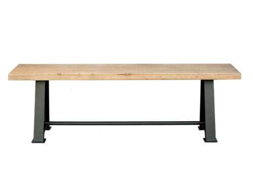 ספסל לשולחן אוכל