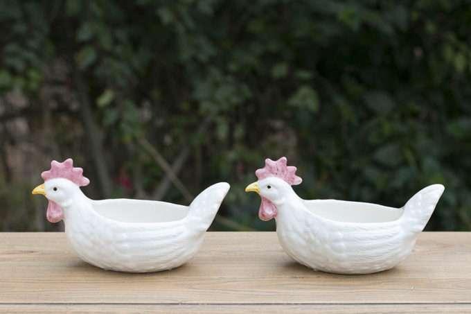 קערות תרנגול