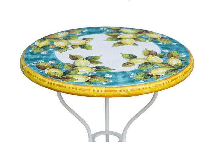 שולחן גינה איטלקי