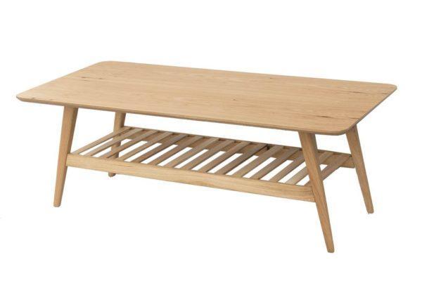 שולחן סלון רטרו
