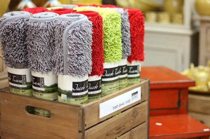 שטיחי אמבטיה איכותיים