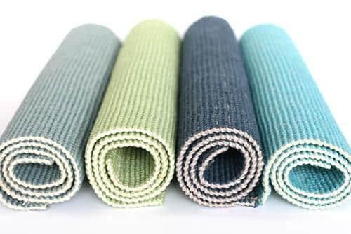 שטיחי חבל לבית
