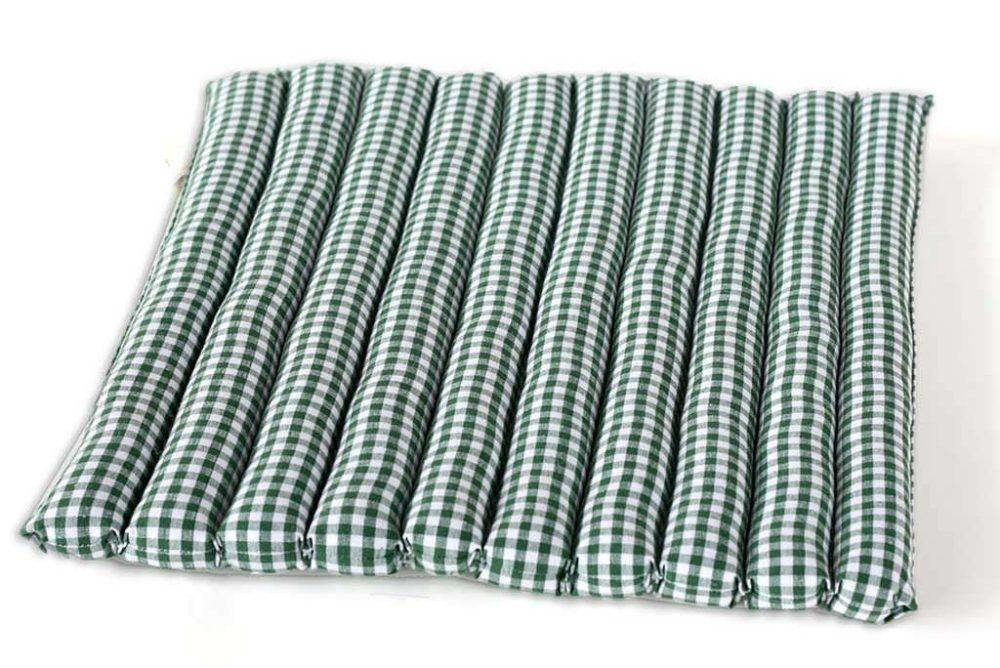 כרית מושב פפיטה ירוק