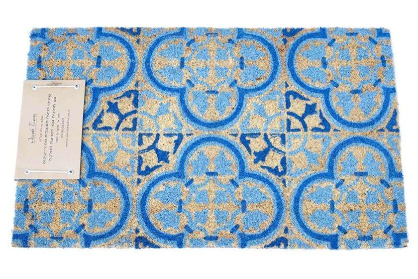 שטיח כניסה אריחים