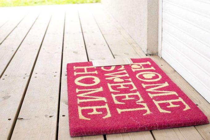 שטיח Home Sweet