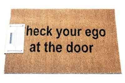 שטיח כניסה ego לכניסה