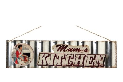 שלט מעוצב Kitchen