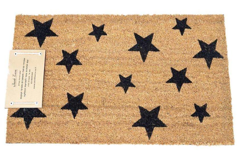 שטיח כוכבים קלאסי