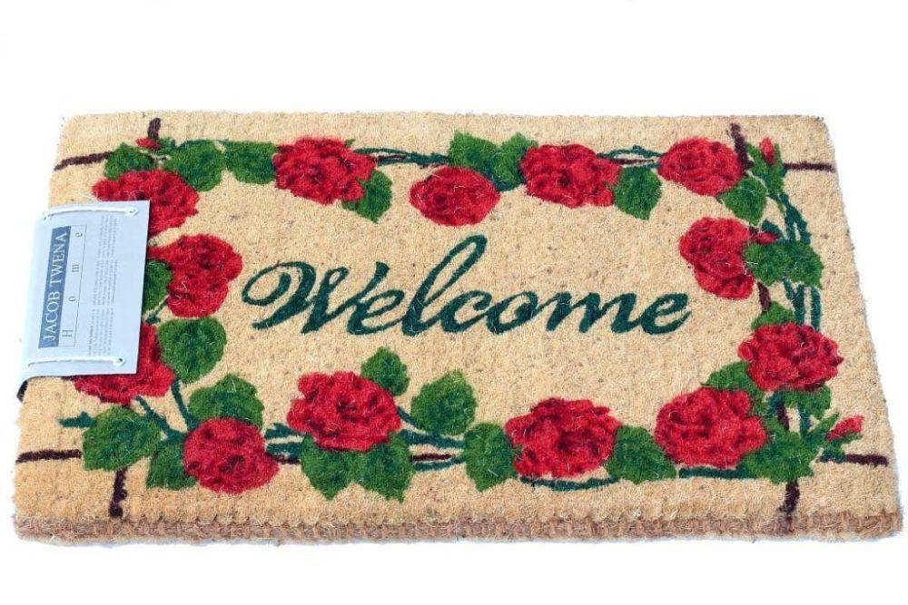 שטיח כניסה עבה ואיכותי במיוחד