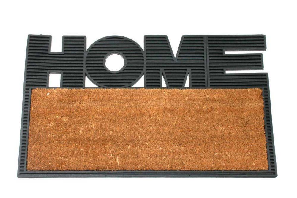 שטיח גומי Home
