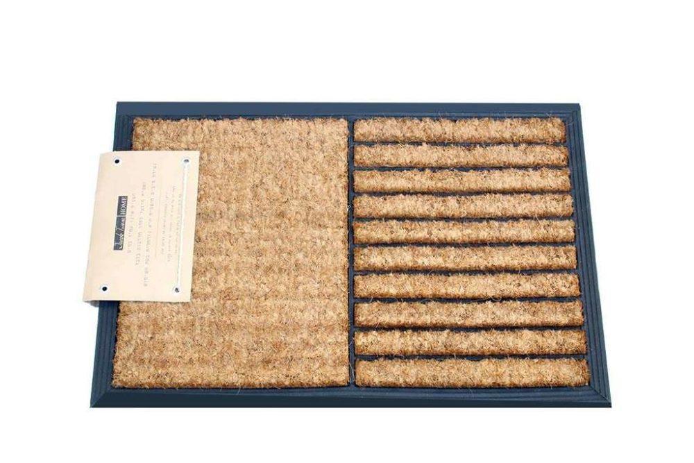 שטיח סף גומי קטן