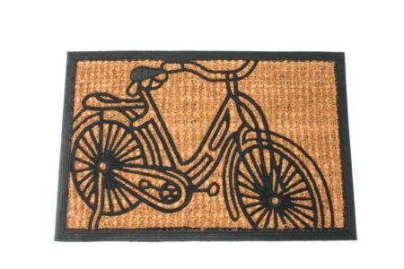 שטיח סף אופניים