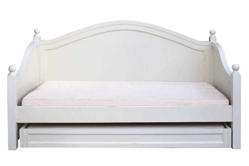 מיטת מעוצבת לילדה