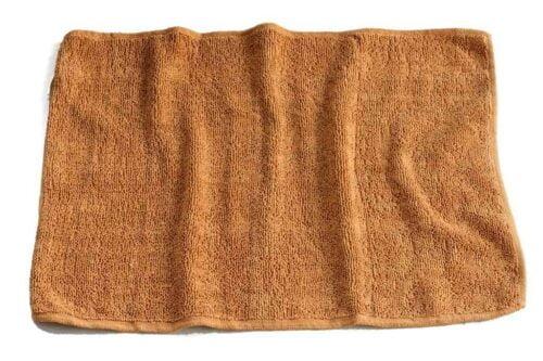 שטיח מגבת כאמל לאמבטיה