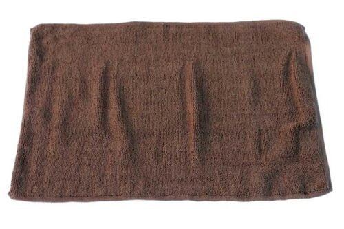 שטיח מגבת חום לאמבטיה
