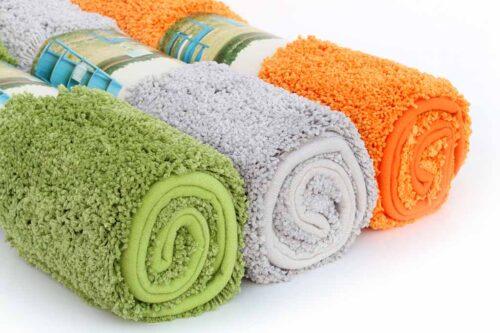 שטיחי אמבטיה איכותיים וגדולים