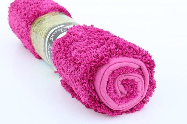 שטיח אמבטיה סגול איכות