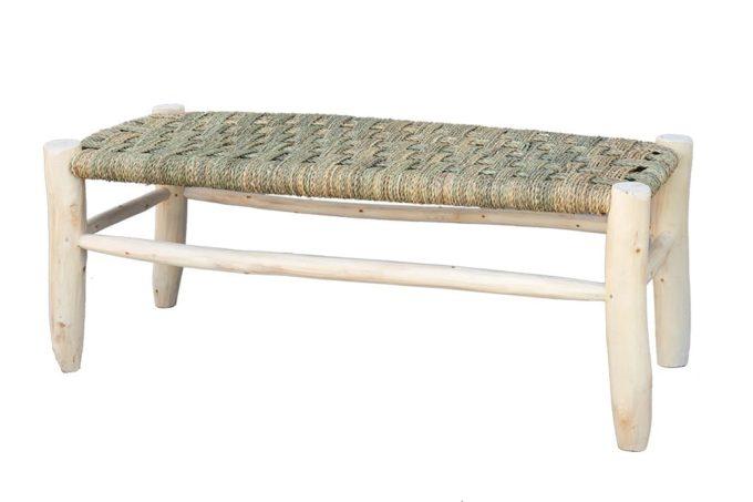 ספסל מושב חבל