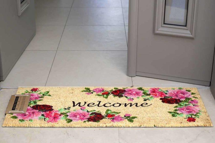 שטיח ארוך קלאסי