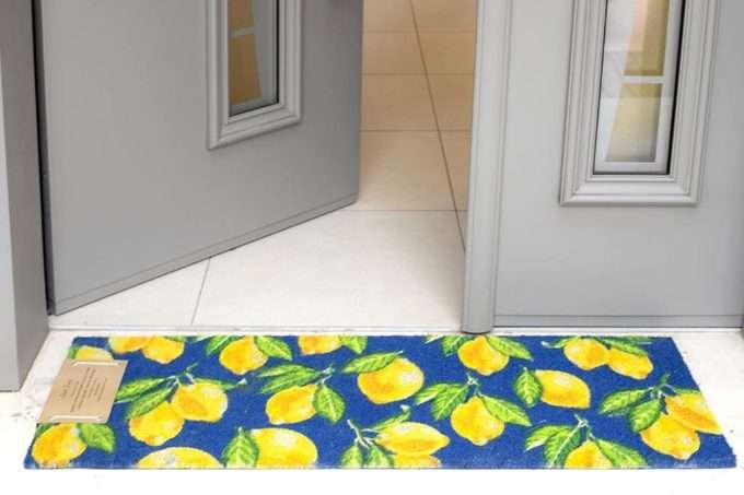 שטיח ארוך לכניסה