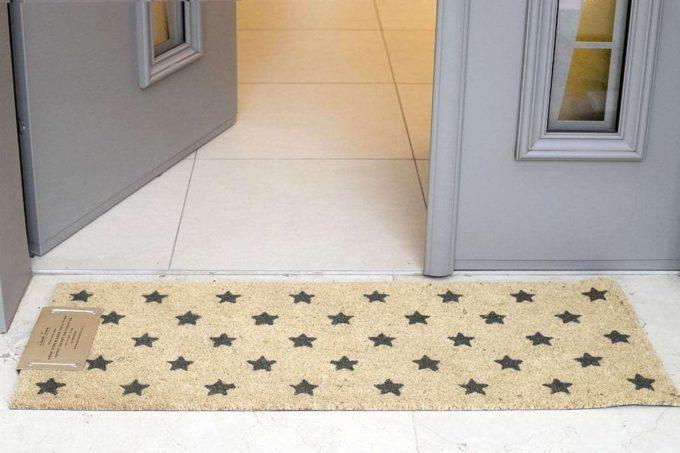 שטיח ארוך כוכבים