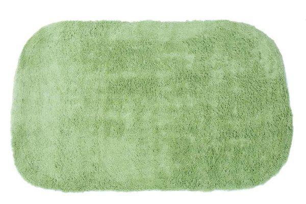 שטיח אמבטיה גוון ירקרק