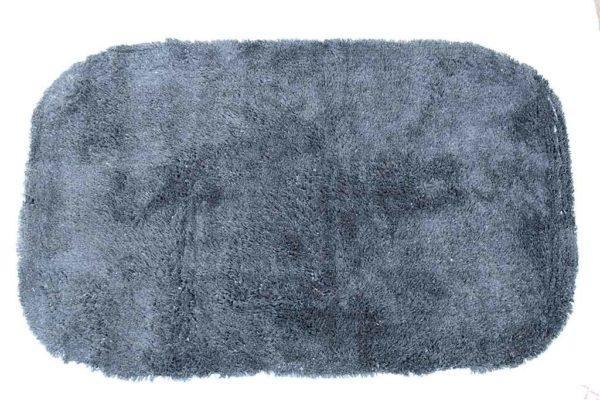 שטיח אמבטיה גוון אפור